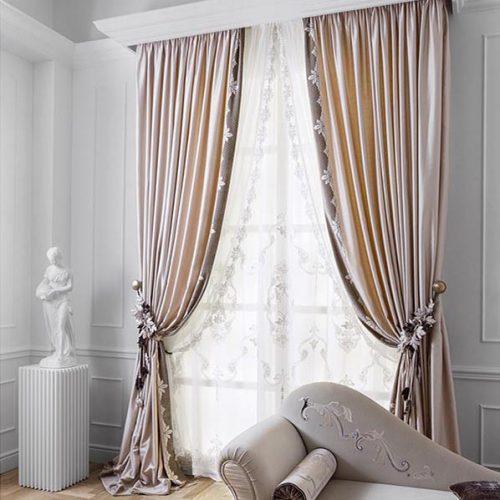 Купить шторы Нур-Султан